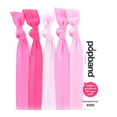 Popband Bubble Gum Multipack 5 stuks