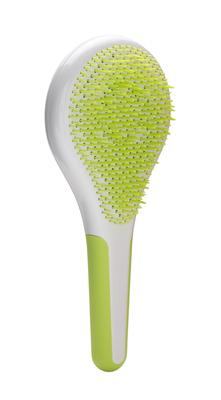Michel Mercier anti-slip haarborstel voor normaal haar