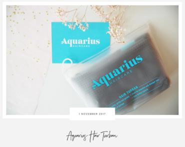 Aquarius Haircare Zazazoo.nl
