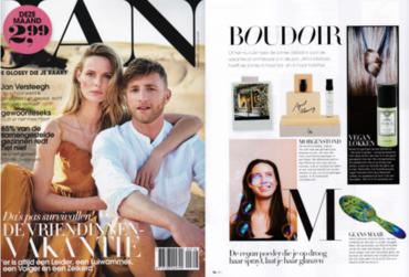 Rock & Ruddle Jan Magazine juli 2018