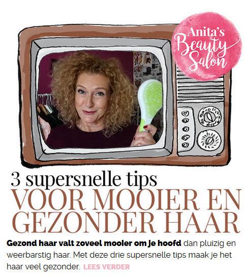 Michel Mercier en Aquarius Hair Turban Franska.nl