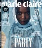 Rock & Ruddle Miss Daisy Beach Haarborstel + GRATIS Marie Claire december editie (op = op)_