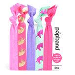 Popband Unicorn Multipack 5 stuks