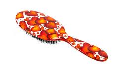 Rock & Ruddle Hartjes Haarborstel