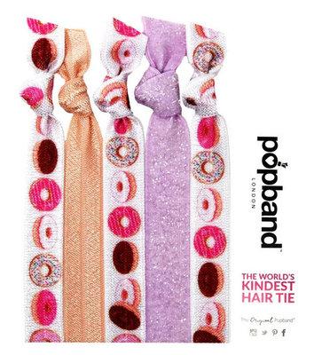 Popband Sweetie Multipack 5 stuks