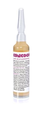Concoction Mixology Superserum Shot Curl me Up 10 ML