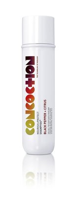 Concoction Mixology Nourish + Protect Shampyou Blackpepper & Citrus 225 ML