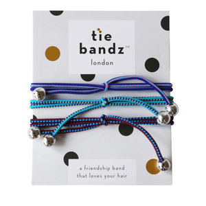 Tiebandz Lovin the Bluez