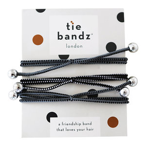Tiebandz Black Night