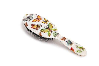 Rock & Ruddle Natural World Butterflies Haarborstel
